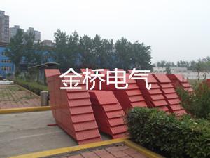 桥梁施工安全爬梯